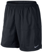 Nike Mesh Drawstring Distance Shorts