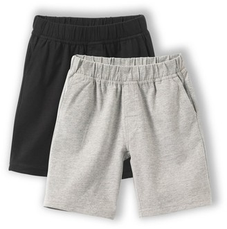 La Redoute Collections Pack of 2 Shorts, 3-12 Years