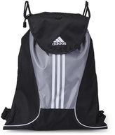 adidas Grey & Black Metro Sack Pack