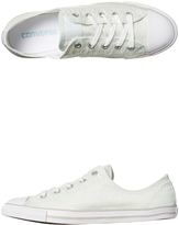 Converse Chuck Taylor All Star Dainty Seasonal Shoe Green