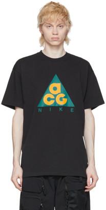 Nike ACG Black Graphic T-Shirt