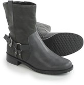 Aerosoles Outrider Harness Boots - Vegan Leather (For Women)