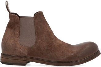 Marsèll Silp On Ankle Boots