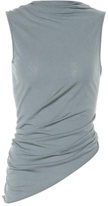 Rick Owens Lilies jersey top