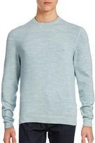 Hudson North Slub Crew Neck Sweatshirt
