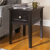 Signature Design by Ashley Henning Chairside Table