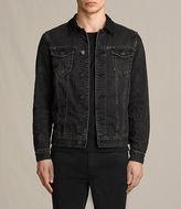 Allsaints Donlington Denim Jacket