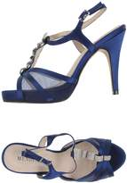 Menbur Sandals - Item 11179661