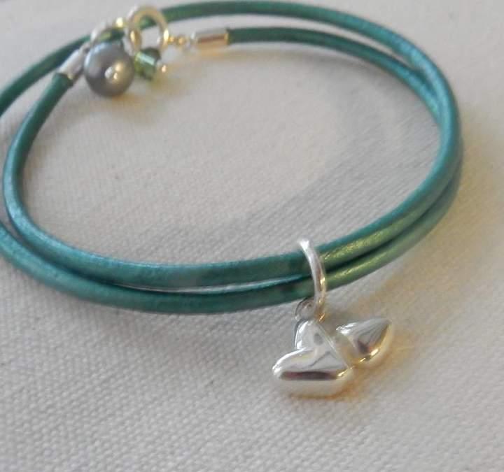 3a4f013e5e3 Double Ring Bracelet - ShopStyle UK
