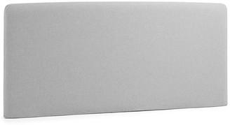 La Forma Australia Falzone Headboard Queen Grey