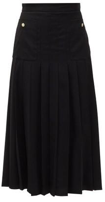 Max Mara Pere Skirt - Black
