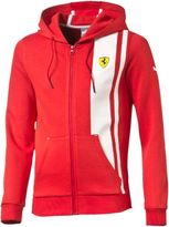 Puma Ferrari Hooded Jacket (S-XL)