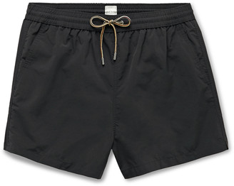 Paul Smith Short-Length Swim Shorts