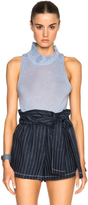 3.1 Phillip Lim Knit Tank