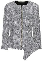 Roland Mouret Delen Tweed Jacket