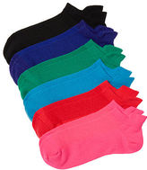 Victoria Sport 6-Pack Holiday Socks