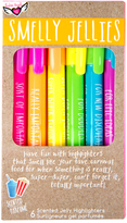 Fashion Angels Smelly Jellies Neon Gel Highlighter - Set of Six