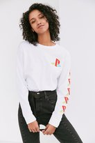 Urban Outfitters PlayStation Long-Sleeve Tee