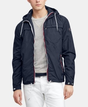 Polo Ralph Lauren Men's Big & Tall Packable Jacket