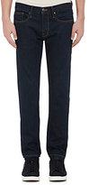 Frame Men's L'homme Jeans-Blue, Navy Size 38