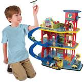Kid Kraft Deluxe Garage Playset