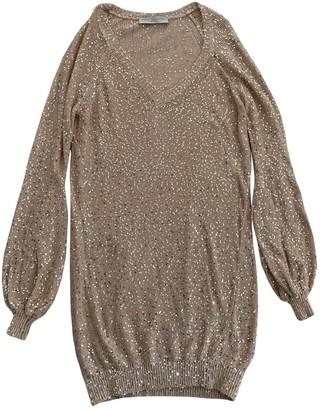 Stella McCartney Stella Mc Cartney Beige Cotton Knitwear for Women
