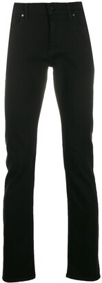 7 For All Mankind Ronnie skinny trousers