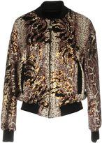 Angela Mele Milano Jackets