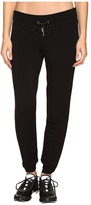 Kate Spade New York x Beyond Yoga - Relaxed Bow Long Sweatpants Women's Casual Pants