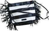 Polo Ralph Lauren Black Leather Handbags