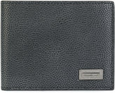 Salvatore Ferragamo fold out wallet