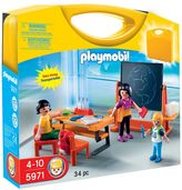 Playmobil school playset - 5971