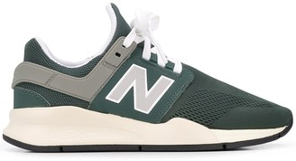 New Balance 247 Low-Top Sneakers
