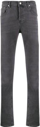 Sandro Paris Slim Fit Jeans