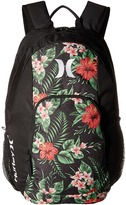 Hurley One and Only Printed Backpack