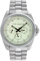 Ted Baker Men&s Analog Bracelet Watch