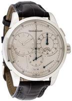 Jaeger-LeCoultre Duometre Watch