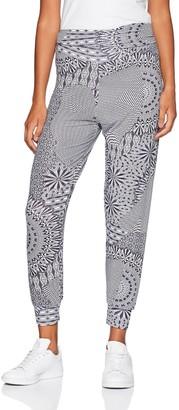Trigema Women's 542025618 Trousers