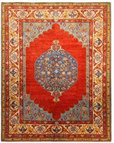 F.J. Kashanian Ariana Hand-Knotted Wool Rug