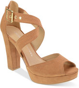 Chinese Laundry All Access Platform Sandals