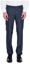 STUDIO W Viscose Blend Suit Trousers