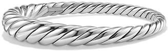 David Yurman Pure Form Cable Bracelet/9.5mm