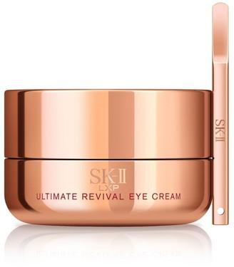 SK-II Sk Ii LXP Ultimate Revival Eye Cream
