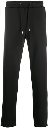 Paul Smith Mid-Rise Track Trousers