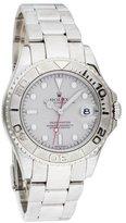 Rolex Yachtmaster Watch