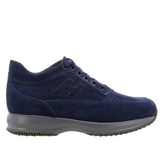 Hogan Sneakers Shoes Men