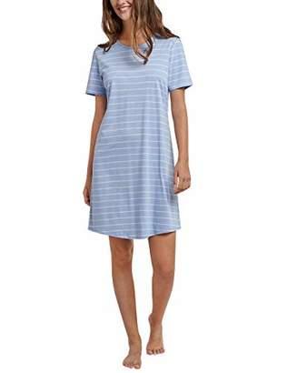 Schiesser Women's Nachthemd 1/2 Arm, 90cm Nightie,(Size: 040)