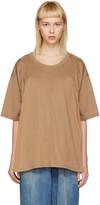 Bless Brown Multiwear T-shirt