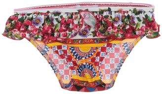 Dolce & Gabbana Swim briefs