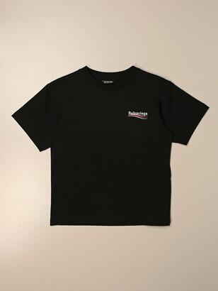 Balenciaga T-shirt Kids